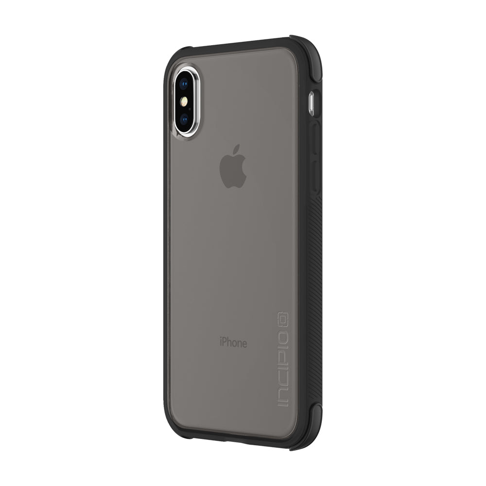 Shop Australia stock INCIPIO REPRIEVE [SPORT] PROTECTIVE CASE FOR IPHONE XS/X - BLACK/CLEAR with free shipping online. Shop GRIFFIN collections with afterpay Australia Stock