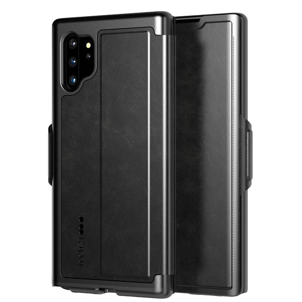 Shop Australia stock TECH21 EVO WALLET CARD FOLIO CASE FOR GALAXY NOTE 10 PLUS / NOTE 10 PLUS 5G (6.8-INCH) - BLACK with free shipping online. Shop TECH21 collections with afterpay