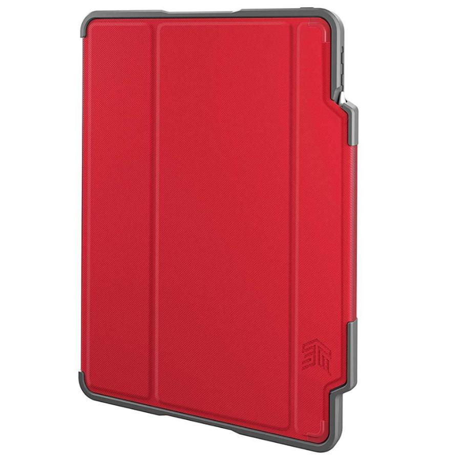 Shop Australia stock STM DUX PLUS ULTRA PROTECTIVE CASE FOR IPAD PRO 11-INCH - RED with free shipping online. Shop STM collections with afterpay Australia Stock