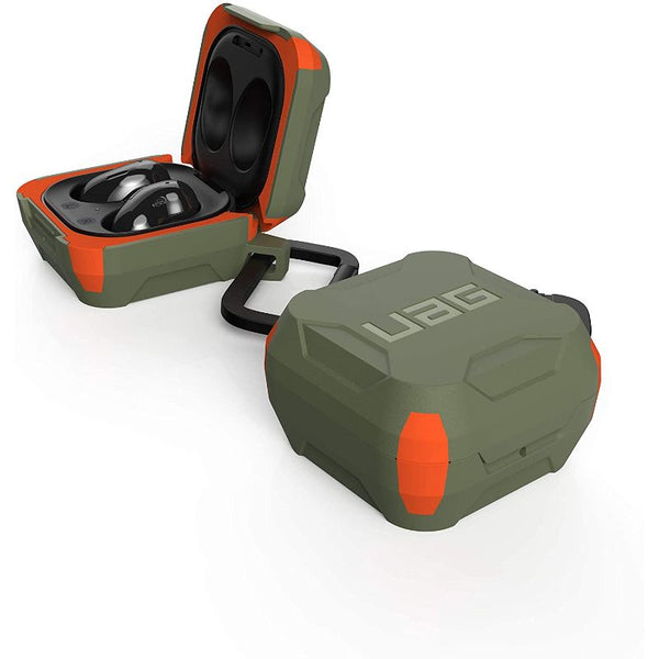 Get the latest rugged hard case from UAG for your Galaxy buds compatible with wireless charging the authentic accessories with afterpay & Free express shipping.