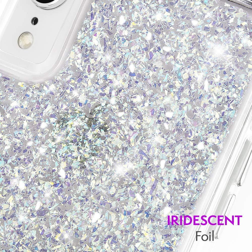 Shop Australia stock CASEMATE TWINKLE GLITTER FOIL CASE FOR IPHONE XR - STARDUST with free shipping online. Shop Casemate collections with afterpay Australia Stock