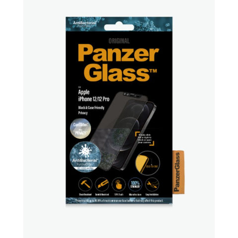 premium panzerglass screen protector for iphone 12/iphone 12 pro . shop online at syntricate and get free express shipping