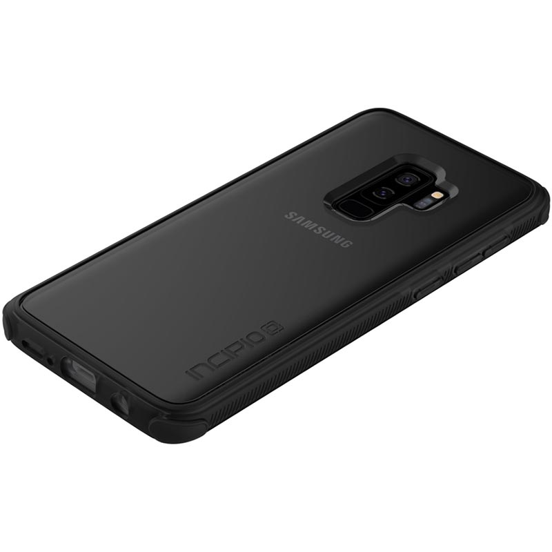 Shop Australia stock INCIPIO REPRIEVE SPORT REINFORCED CORNERS CASE FOR GALAXY S9 PLUS - BLACK with free shipping online. Shop Incipio collections with afterpay Australia Stock