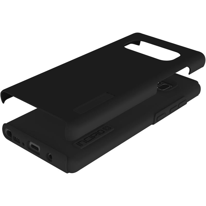 Shop Australia stock INCIPIO DUALPRO DUAL-LAYER SLIM PROTECTIVE CASE FOR GALAXY NOTE 8 - BLACK with free shipping online. Shop Incipio collections with afterpay Australia Stock