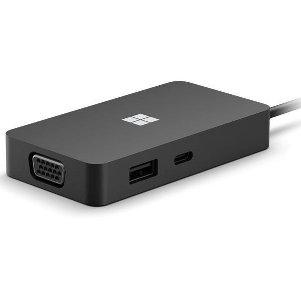 Transform your laptop into a versatile productivity companion with this elegant, multi-port adapter that includes USB-C from Microsoft, the authentic accessories with afterpay & Free express shipping.