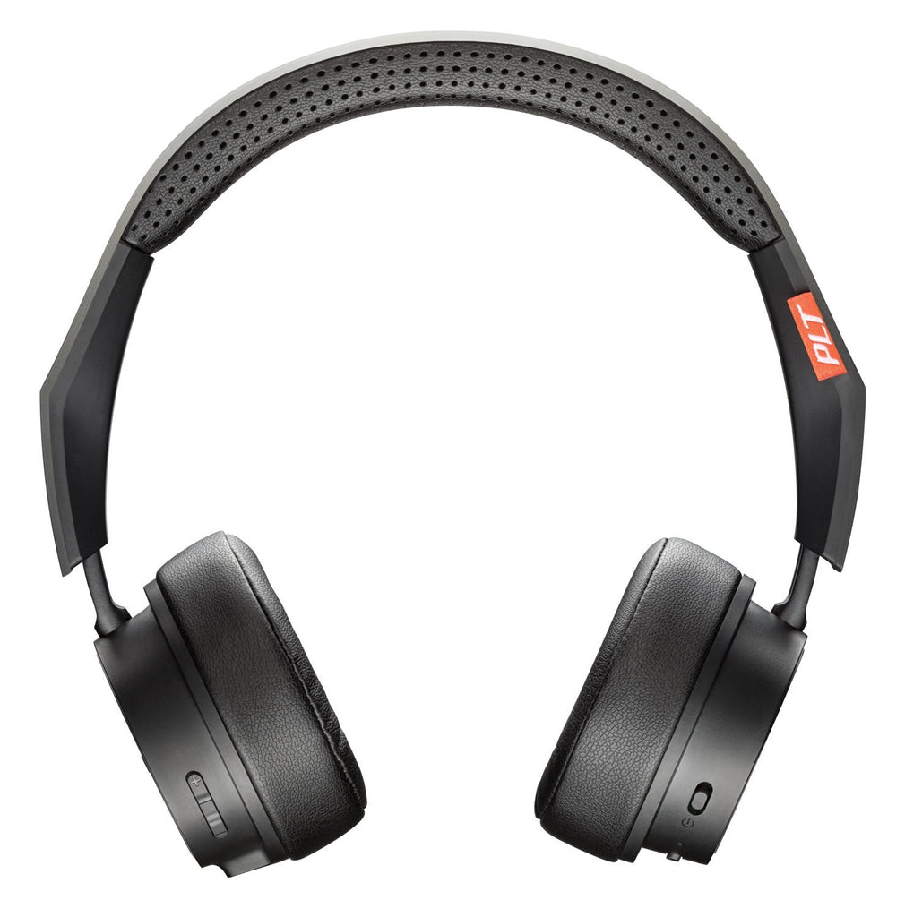 Shop Australia stock PLANTRONICS BACKBEAT FIT 500 WIRELESS ON-EAR SPORT HEADPHONES - BLACK with free shipping online. Shop Plantronics collections with afterpay Australia Stock