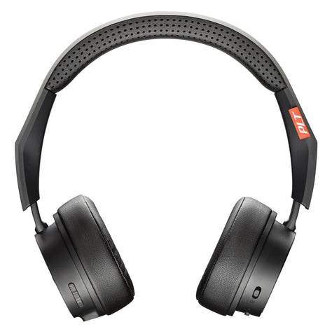 Shop Australia stock PLANTRONICS BACKBEAT FIT 500 WIRELESS ON-EAR SPORT HEADPHONES - BLACK with free shipping online. Shop Plantronics collections with afterpay