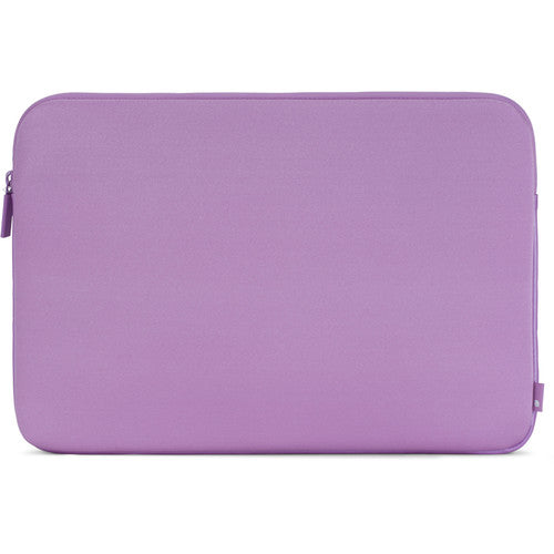 Shop Australia stock INCASE CLASSIC ARIAPRENE SLEEVE FOR MACBOOK PRO 15 INCH - MAUVE ORCHID with free shipping online. Shop Incase collections with afterpay Australia Stock