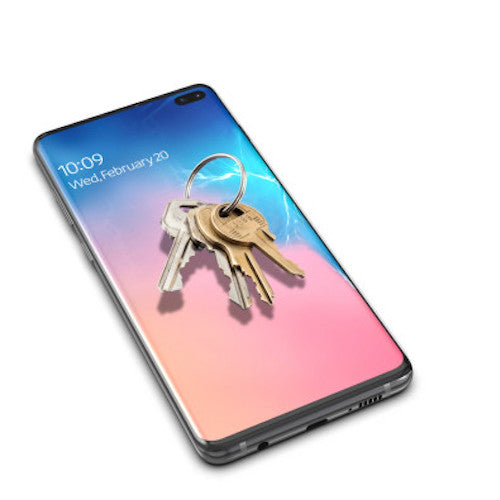 Shop Australia stock ZAGG INVISIBLE SHIELD ULTRA CLEAR MAXIMUM CLARITY SCREEN PROTECTOR FOR GALAXY S10 PLUS (6.4-INCH) with free shipping online. Shop Zagg collections with afterpay Australia Stock
