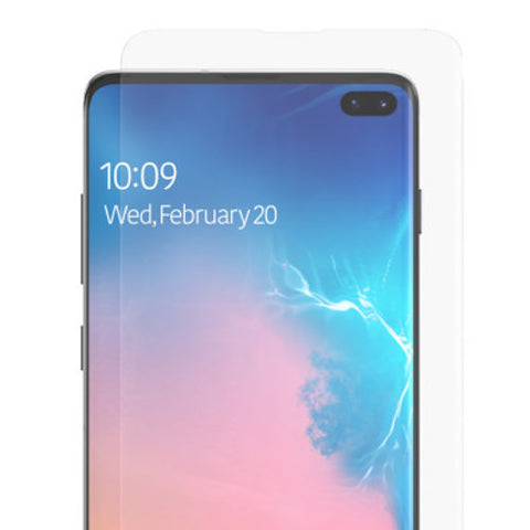 Shop Australia stock ZAGG INVISIBLE SHIELD ULTRA CLEAR MAXIMUM CLARITY SCREEN PROTECTOR FOR GALAXY S10 PLUS (6.4-INCH) with free shipping online. Shop Zagg collections with afterpay