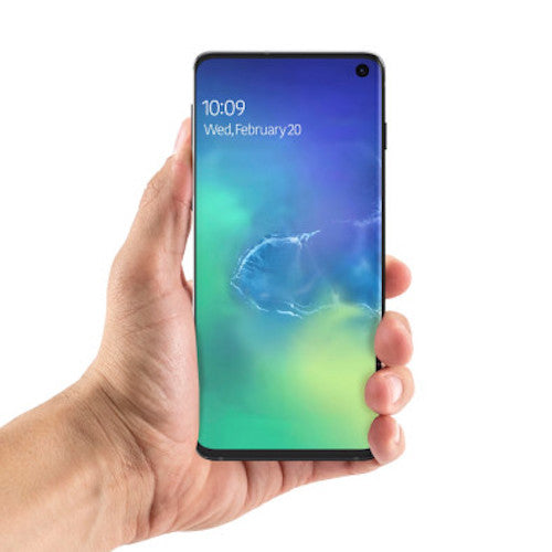 Shop Australia stock ZAGG INVISIBLE SHIELD ULTRA CLEAR MAXIMUM CLARITY SCREEN PROTECTOR FOR GALAXY S10 (6.1-INCH) with free shipping online. Shop Zagg collections with afterpay Australia Stock