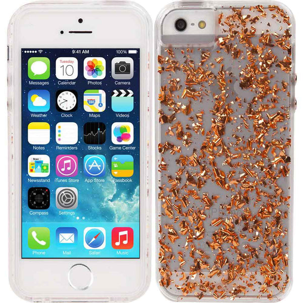 Shop Australia stock CaseMate Karat Case for iPhone SE/5s/5 - Rose Gold with free shipping online. Shop Casemate collections with afterpay