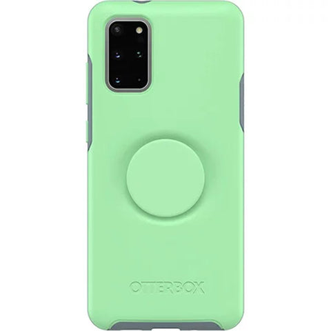 samsung s20+ slim case rubber case with pop socket from otterbox australia