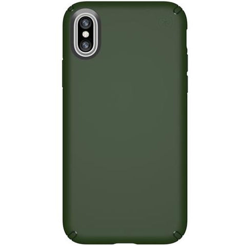 Shop Australia stock SPECK PRESIDIO IMPACTIUM CASE FOR iPHONE XS/X - DUSTY GREEN with free shipping online. Shop Speck collections with afterpay
