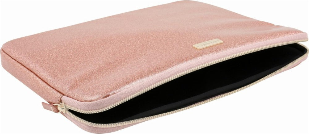 the best attitude 17f4c d830c KATE SPADE NEW YORK GLITTER SLEEVE FOR MACBOOK PRO 13 / AIR 13 INCH - ROSE  GOLD