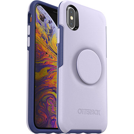 place to buy online purple case from otterbox for iphone x/xs
