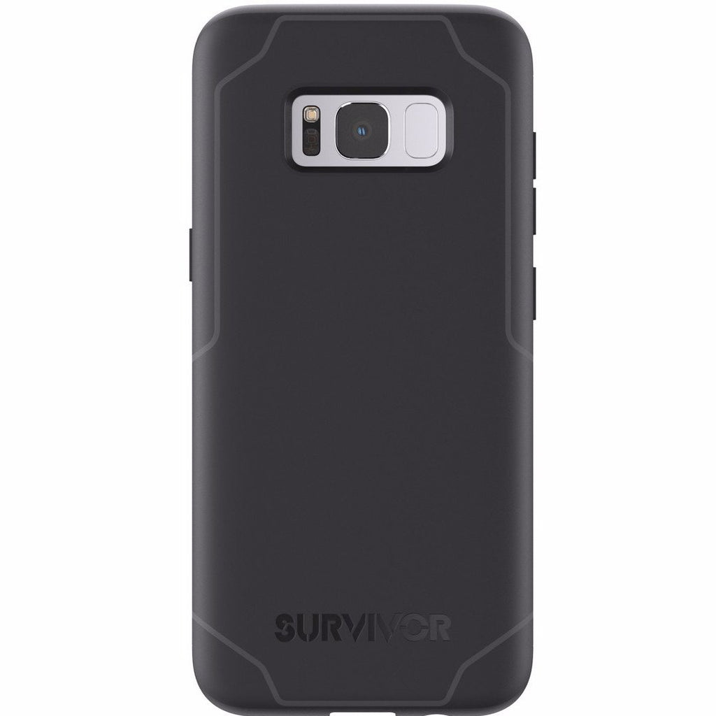 Shop Australia stock GRIFFIN SURVIVOR STRONG TOUGH SLIM CASE FOR GALAXY S8+ (6.2 inch)- BLACK/GREY with free shipping online. Shop Griffin collections with afterpay Australia Stock
