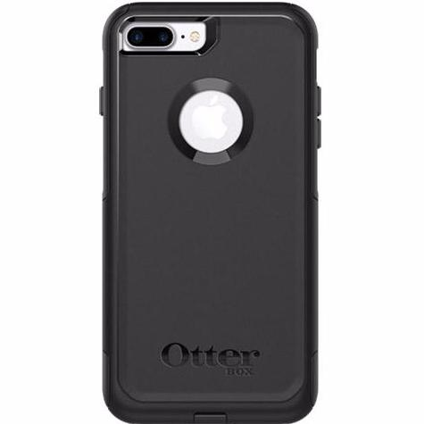 Shop Australia stock Otterbox Commuter Slim Tough Case for iPhone 8 Plus/7 Plus - Black with free shipping online. Shop OtterBox collections with afterpay