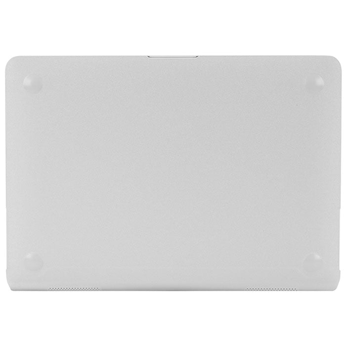incase snap jacket protective case for macbook air 13 inch - silver Colour Australia Stock