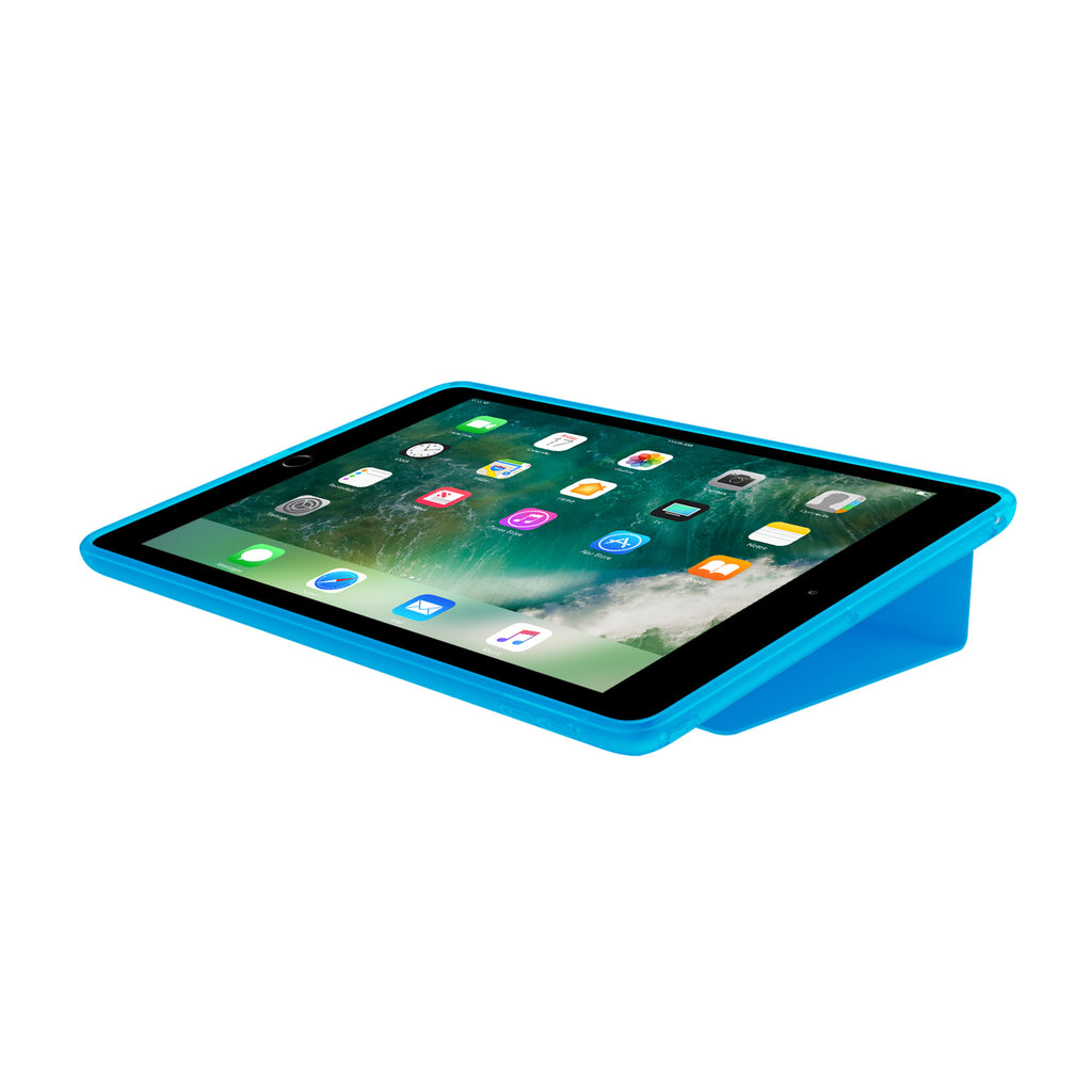 Shop Australia stock INCIPIO OCTANE PURE CO-MOLDED IMPACT ABSORBING FOLIO CASE FOR IPAD 9.7 (6TH/5TH GEN) -CLEAR/CYAN with free shipping online. Shop Incipio collections with afterpay Australia Stock
