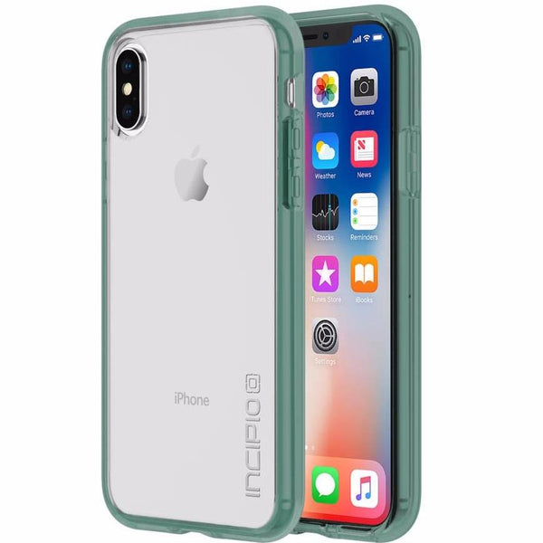 Cyber sale for Incipio Octane Pure Translucent Co-Molded Case For iPhone XS & iPhone X - Mint. Free expess shipping australia from authorized distributor.