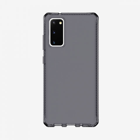 Buy new rugged slim case with clear design and drop certified protection for your Galaxy S20 (FE) 5G with free shipping Australia wide.