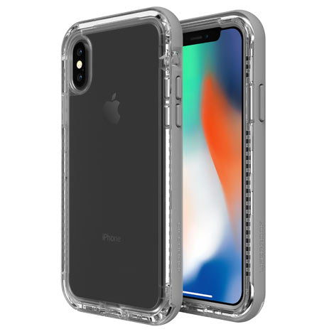 Lifeproof next iphone X clear Australia with free shipping Australia Stock