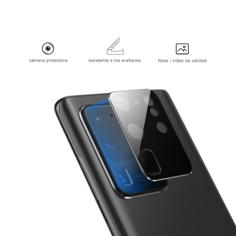 buy online local stock camera lens tempered glass with afterpay payment