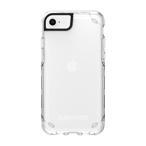 clear case for iphone se 2020/8/7 from griffin australia. buy online at syntricate with afterpay payment