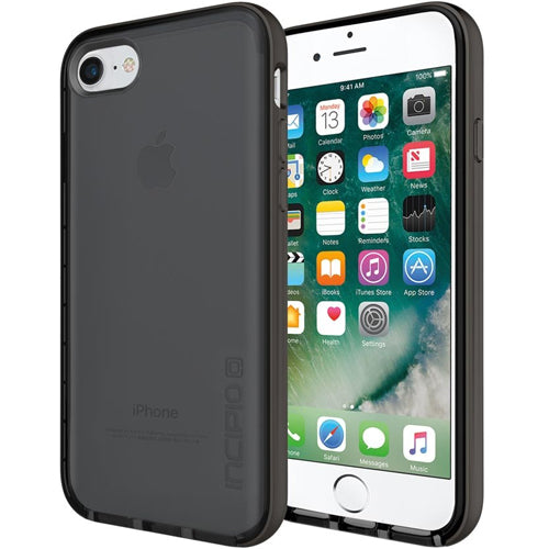 Buy genuine and authentic for Incipio Octane Lux Metallic Accented Bumpers Case For Iphone 8/7 - Gunmetal. Free express shipping Australia wide offered from authorized distributor and official store Syntricate.\ Australia Stock