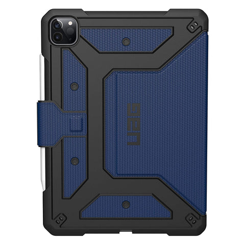 shop online uag metropolis rugged folio case for ipad pro 12.9 inch 2020 with free express shipping australia wide