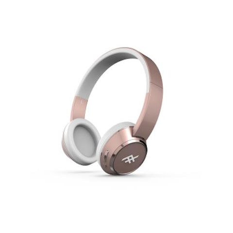 Shop Australia stock ZAGG IFROGZ CODA BLUETOOTH WIRELESS HEADPHONE + MIC - ROSE GOLD with free shipping online. Shop ZAGG collections with afterpay
