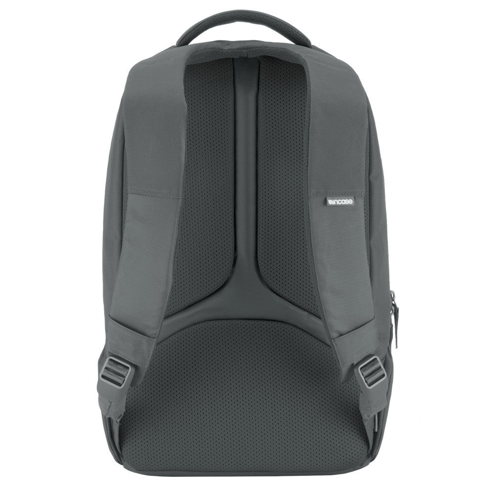 trusted online store to buy genuine Incase ICON Lite Pack Backpack for MacBook Pro 15 inch Gray Colour syntricate australia Australia Stock