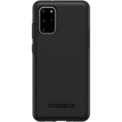 buy online slim case for samsung s20 plus 5g black case from otterbox