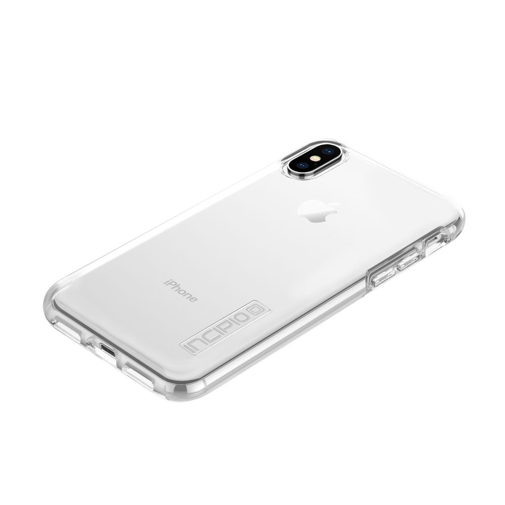 Shop Australia stock INCIPIO DUALPRO PURE CLEAR DUAL-LAYER PROTECTION CASE FOR IPHONE XS/X - CLEAR with free shipping online. Shop Incipio collections with afterpay Australia Stock