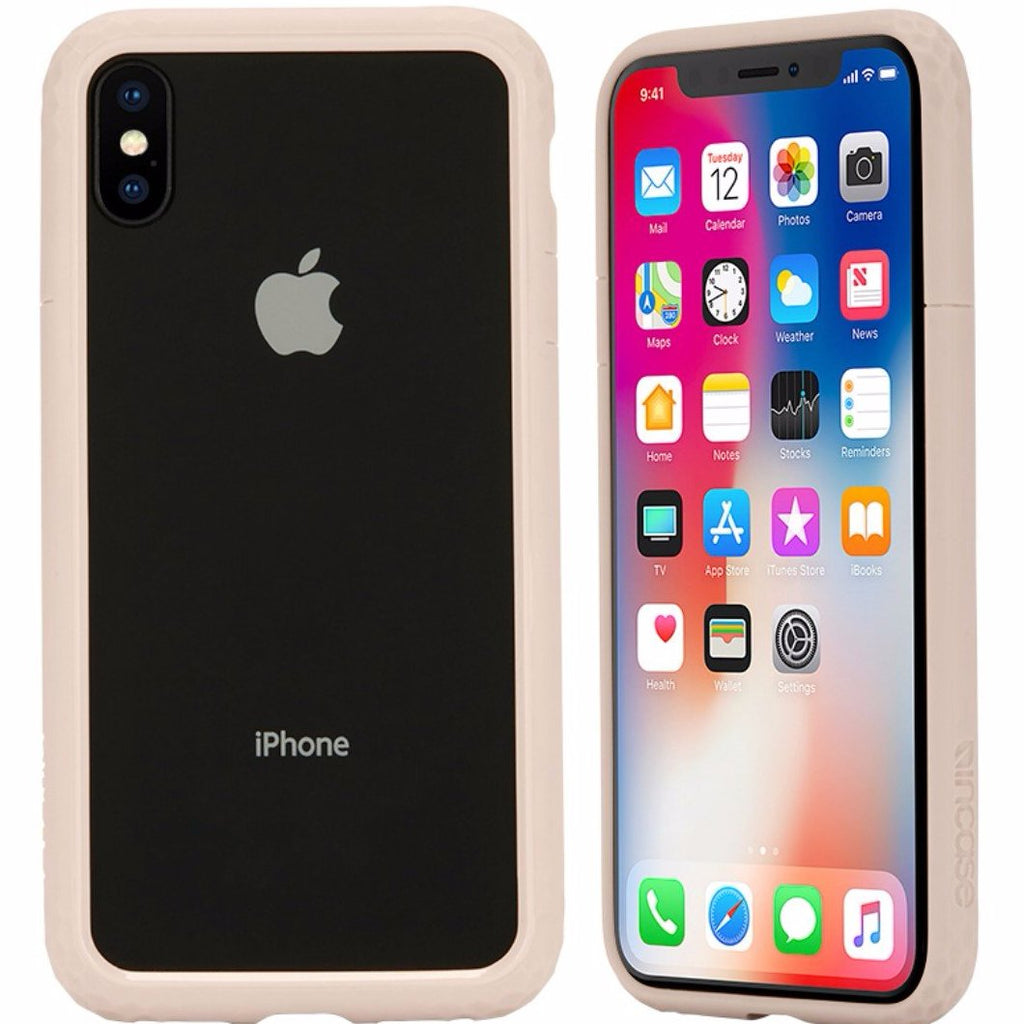 Buy simply yet elegant bumper case from Incase Frame Bumper Case For Iphone X - Gold. Australia wide express shipping from authorized distributor and trusted official online store Syntricate. Australia Stock