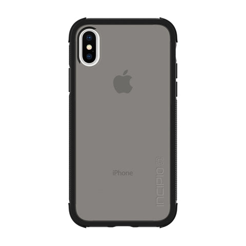 back view incipio reprieve sport Iphone XS iPhone X case