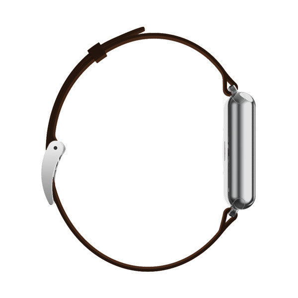 Shop Australia stock Incipio Premium Leather Band for Apple Watch 42mm - Espresso with free shipping online. Shop Incipio collections with afterpay Australia Stock