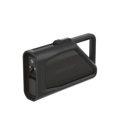 LIFEPROOF AQUAPHONICS AQ9 PORTABLE BLUETOOTH WATERPROOF SPEAKER - BLACK Australia Stock