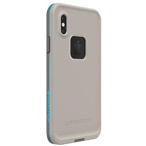 back side fre waterproof case for iphone xs Australia Stock