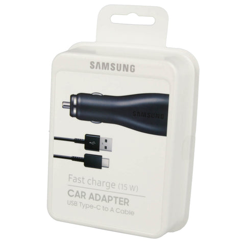 Shop Australia stock SAMSUNG FAST CHARGE CAR ADAPTER 15 W USB TYPE -C to A CABLE with free shipping online. Shop Samsung collections with afterpay