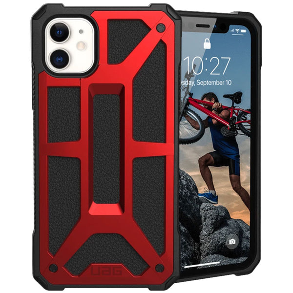 iphone 11 drop proof case from uag australia. buy online local stock australia with afterpay payment