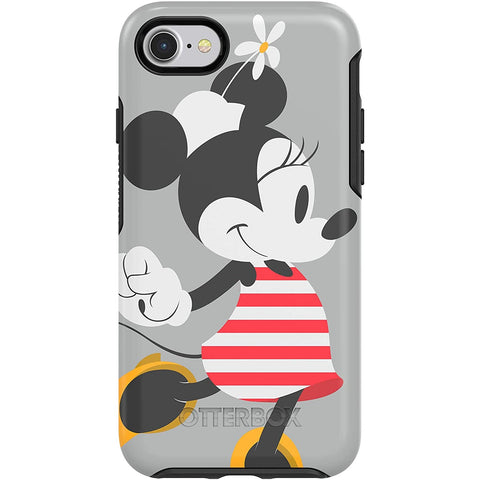 buy online designer case minni mouse disney case from otterbox australia