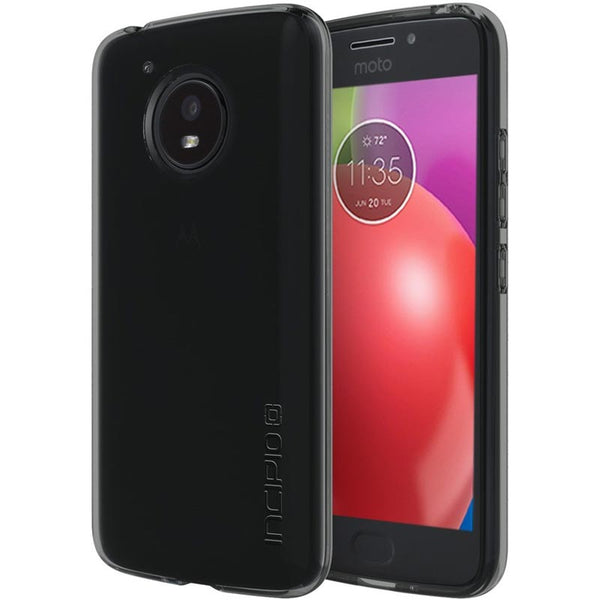 Buy Incipio Ngp Pure Slim Polymer Case For Moto E4 Smoke Australia
