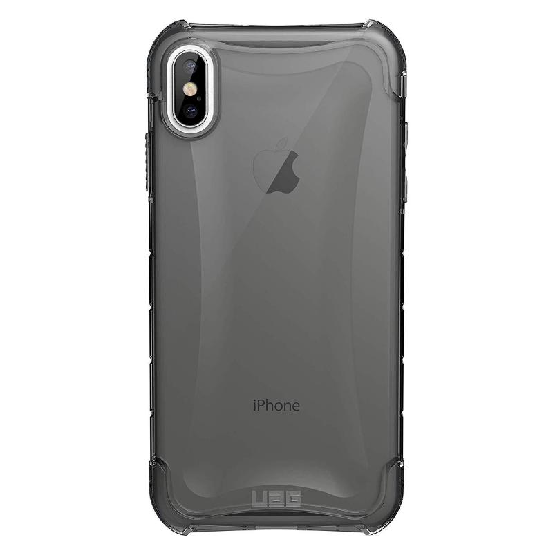 Urban Armour Gear Black Clear iPhone XS Max case Australia free shipping Australia Stock