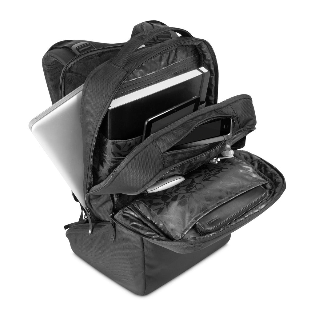 where to buy Incase ICON Nylon BackPack Bag For Macbook Pro 15 inch /Laptop - Black Colour Australia Stock