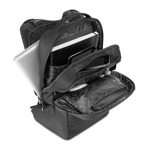 where to buy Incase ICON Nylon BackPack Bag For Macbook Pro 15 inch /Laptop - Black Colour