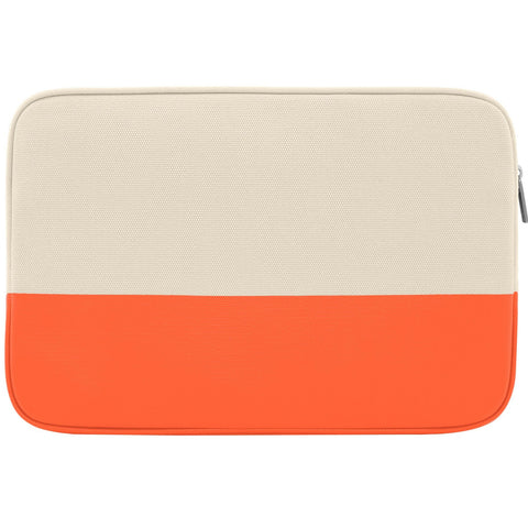 Shop Australia stock JACK SPADE NEW YORK COLORBLOCK DIPPED CANVAS SLEEVE FOR MACBOOK 13 INCH - CANVAS/ORANGE with free shipping online. Shop Jack Spade New York collections with afterpay