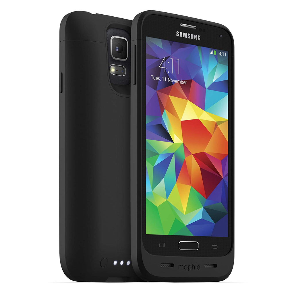 Mophie Juice Pack 3000mah Built-in Battery Case For Galaxy S5 Australia Australia Stock
