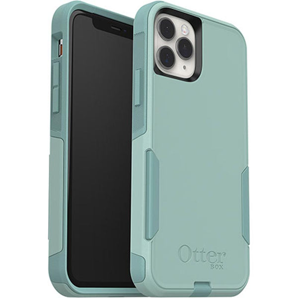 "Shop Australia stock Otterbox Commuter Case For iPhone 11 Pro Max (6.5"") - Mint Way with free shipping online. Shop OtterBox collections with afterpay"